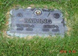 Walter S. Baring