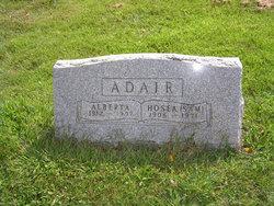 Hosea Sam Adair