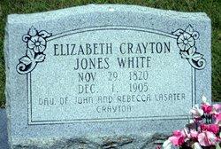 Elizabeth C. White