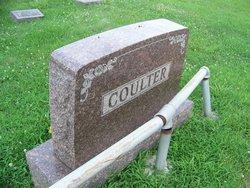 Anna Louise <i>Jones</i> Coulter