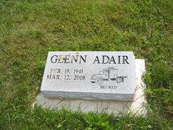 Glenn A. Adair