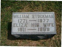William Stockman