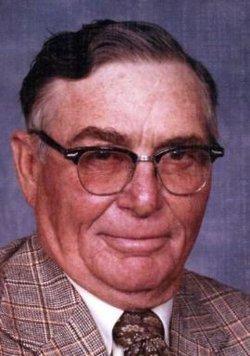Lawrence Samuel Red DeBord