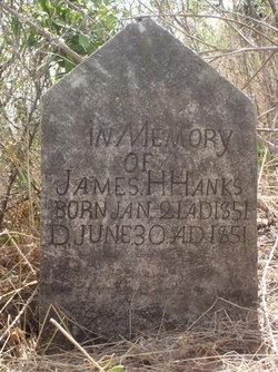 James H. Hanks