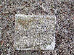 J. N. Clay