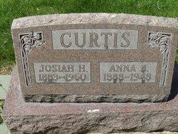 Anna Barker Curtis