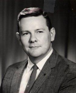 Robert Thomas Glancy