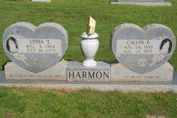 Calvin Pinkey Harmon