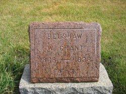 William Grant Belshaw