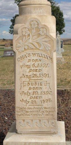 Charles William Davis