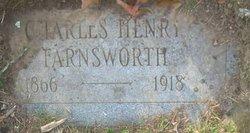 Charles Henry Farnsworth