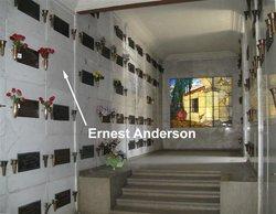 Ernest William Anderson