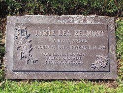 Jamie Lea <i>Gardemann</i> Belmont