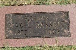 Mabel Luella <i>Bourne</i> Bassett