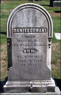 Mrs Anna <i>Haskell</i> Conant