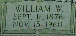 William Wilson Bell
