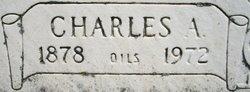 Charles Arthur Latshaw