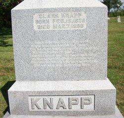 Clark Knapp