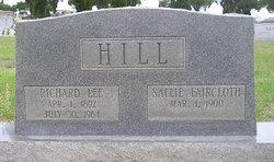 Richard Lee Hill