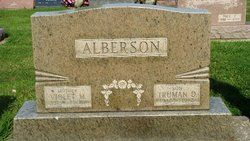 Truman D. Alberson