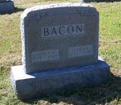 James Hinton Bacon
