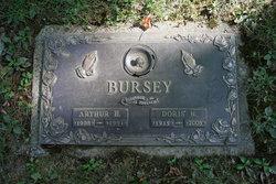 Doris H <i>Butt</i> Bursey