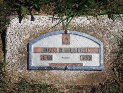 James Edward Baughn