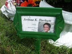 Joshua Kyle Durham