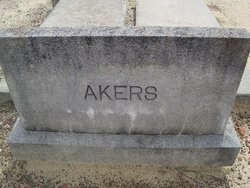 William Robert Akers