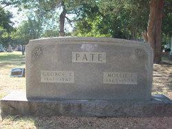 George Tallie Pate