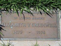 Elizabeth Victoria <i>Darst</i> Greenwell