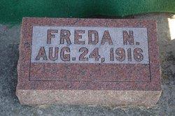 Freda Naoma <i>Ballenger</i> Ault
