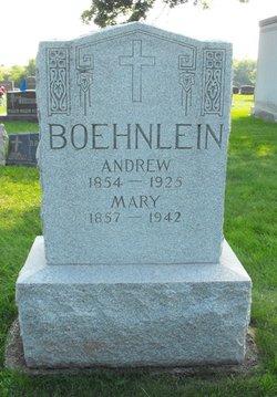 Andrew Boehnlein