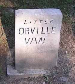 Orville Vandeventer