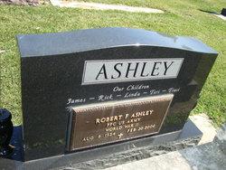Naomi E. <i>Granger</i> Ashley