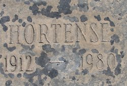 Hortense R <i>Rives</i> Prator