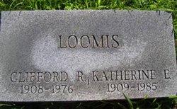 Katherine Emma Kay <i>Steinhoff</i> Loomis