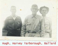 Harvey Quitman Yarborough
