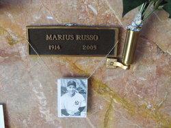 Marius Ugo Russo