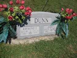 Daisy Lucille <i>Patterson</i> Dunn