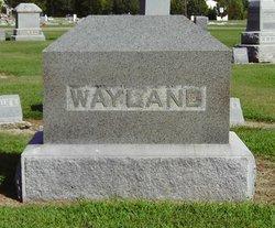 Julius Augustus Wayland