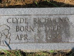 Clyde Richmond