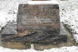 James Sirrene Poulsen