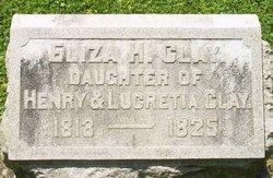 Eliza Hart Clay