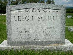 Albert Wertman Leech