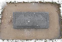 Henry Benjamin Benney Poulsen