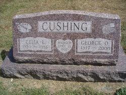 George Oren Cushing