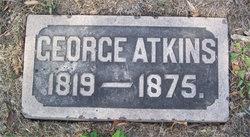 George Atkins