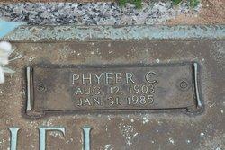 Phyfer Clemmet McDaniel