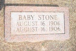 Baby Stone